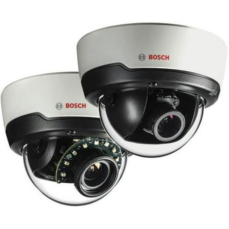 Bosch - NDI-5503-A - Bosch FLEXIDOME IP NDI-5503-A 5 Megapixel Network Camera - Color, Monochrome - H.265, H.264,