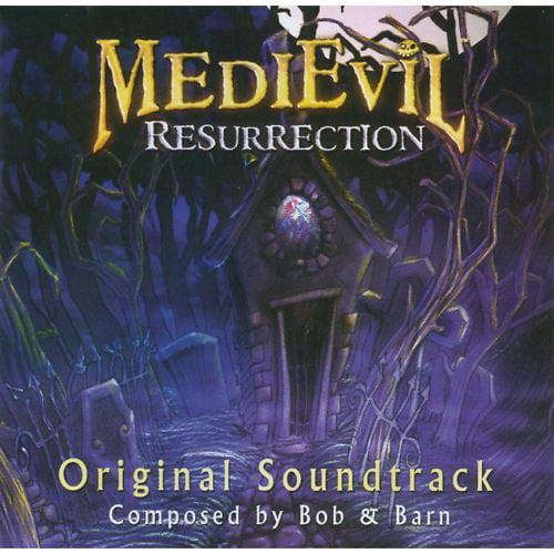 Medievil Resurrection Soundtrack