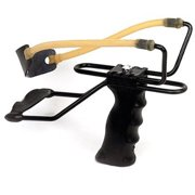 Joy Enterprises FP15145 Fury EZ-Carry Pro Slingshot, Fully Adjustable with All Aluminum Frame