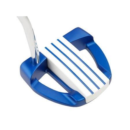 Mallet Belly Putter (Bionik Golf 701 Blue Mallet Putter -)