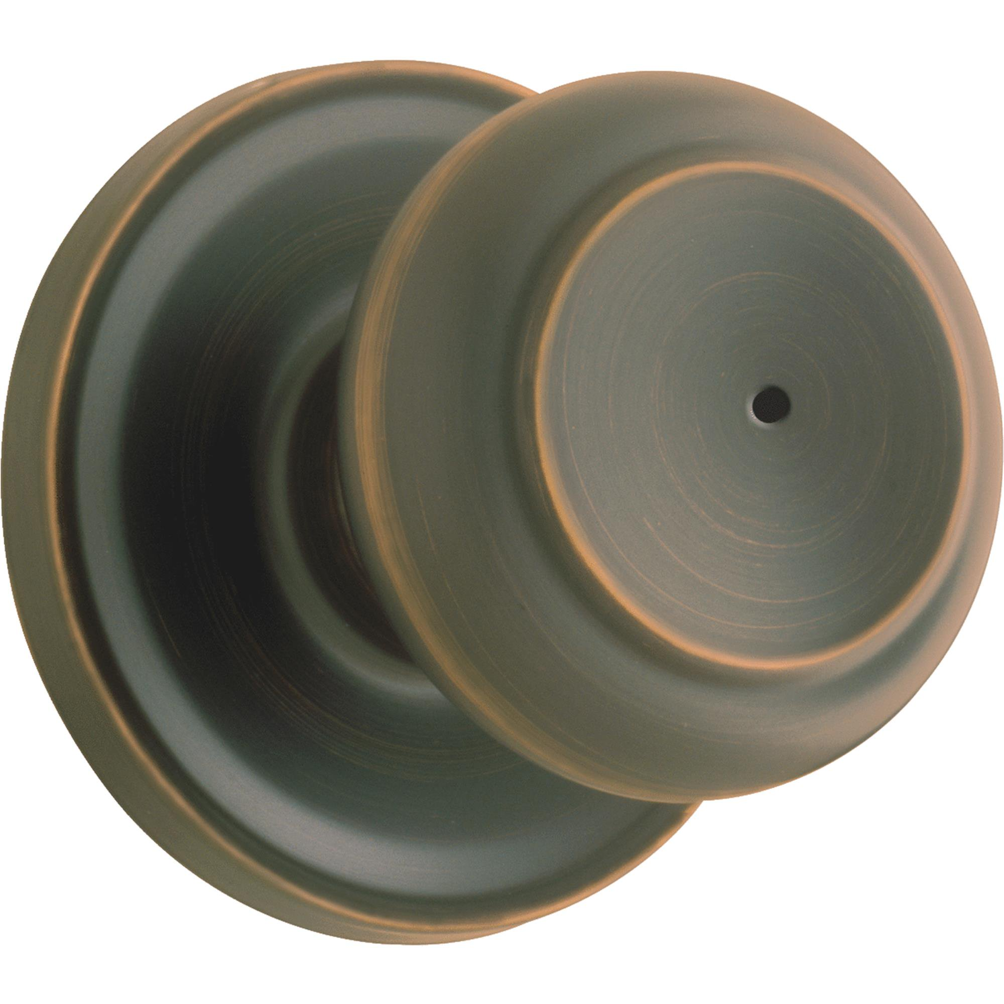 Weiser Troy Bed & Bath Knob