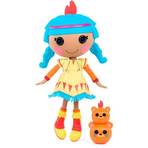 Lalaloopsy Doll, Tell-a-Tale