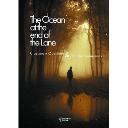 The Ocean at the End of the Lane Classroom Questions -