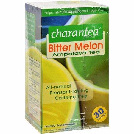 - Charantea Ampalaya Tea - Bitter Melon - 30 Tea Bags