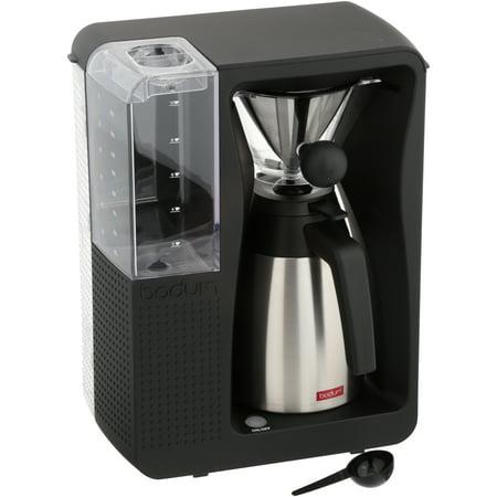 Bodum Bean Cold Brew Coffee Maker Review