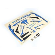 HobbyZone Decal Set: Stratocam, HBZ8510