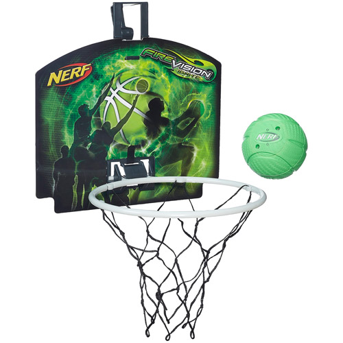 Nerf FireVision Ignite Nerfoop Set by Hasbro