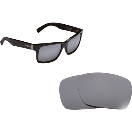 New Seek Polarized Replacement Lenses For Von Zipper Elmore   Multiple Options