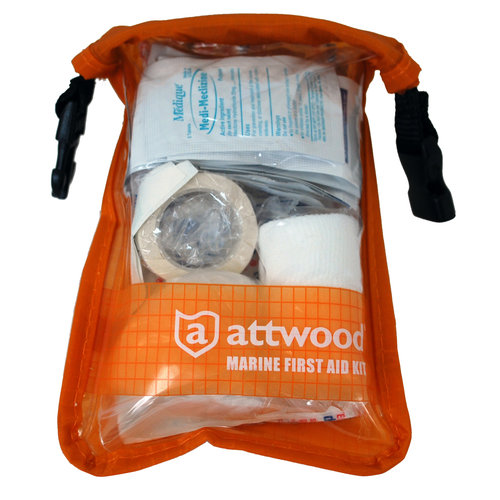 Attwood Deluxe First Aid Kit