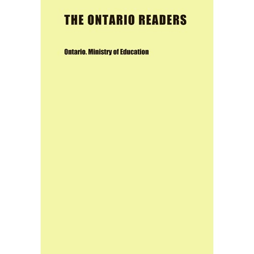 The Ontario Readers