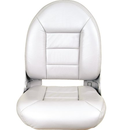 Tempress NaviStyle High Back Boat Seat