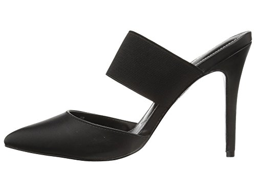 Charles by Charles David Womens Promise, Black Smooth, Size 8.5