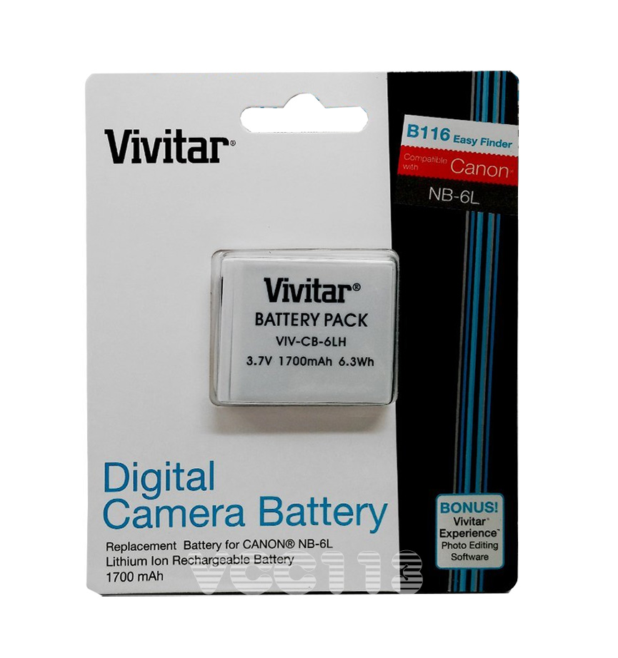 Vivitar ViviCam 3655 Digital Camera Battery Charger Replacement Charger for AA and AAA Battery 110//220V Includes a EU Adapter