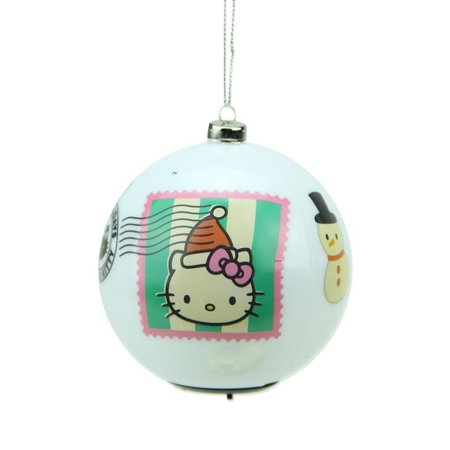 Hello Kitty Christmas Decorations (Carlton Cards 3.25