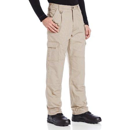 Image of 5.11 Tactical Men's Cotton Tactical Pant, Khaki