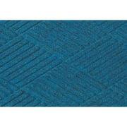 ANDERSEN 02080560048070 Waterhog Classic Diamond(TM), Med Blu, 4x8