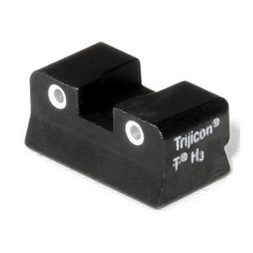 Trijicon Bright and Tough Night Sight Beretta 92A1 and 96A1 (Rear Only) by Trijicon