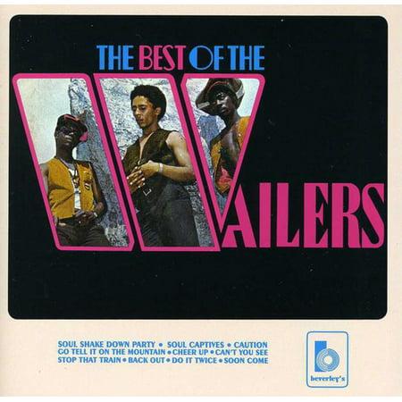 Bob Marley & the Wailers - Best of the Wailers (History Of Bob Marley And The Wailers)