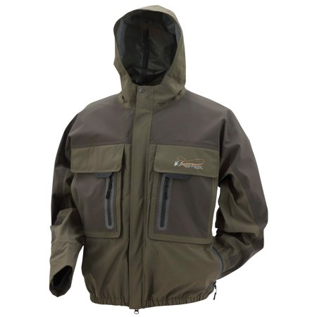 Frogg Toggs Pilot III Guide Jacket