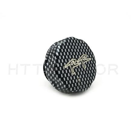 HTTMT- Billet Aluminum Fluid Reservoir Cap Cover