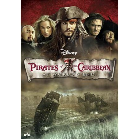 Pirates of the Caribbean: At World's End (Vudu Digital Video on Demand) - Pirates Of The Caribbean Coloring Pages