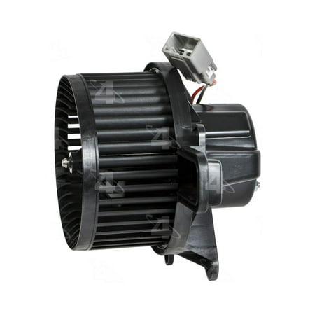 Rear Blower Motor (4-Seasons 76977 Blower Motor, Rear)