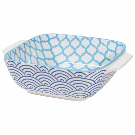 Now Designs Baking Dish Sapphire, Small