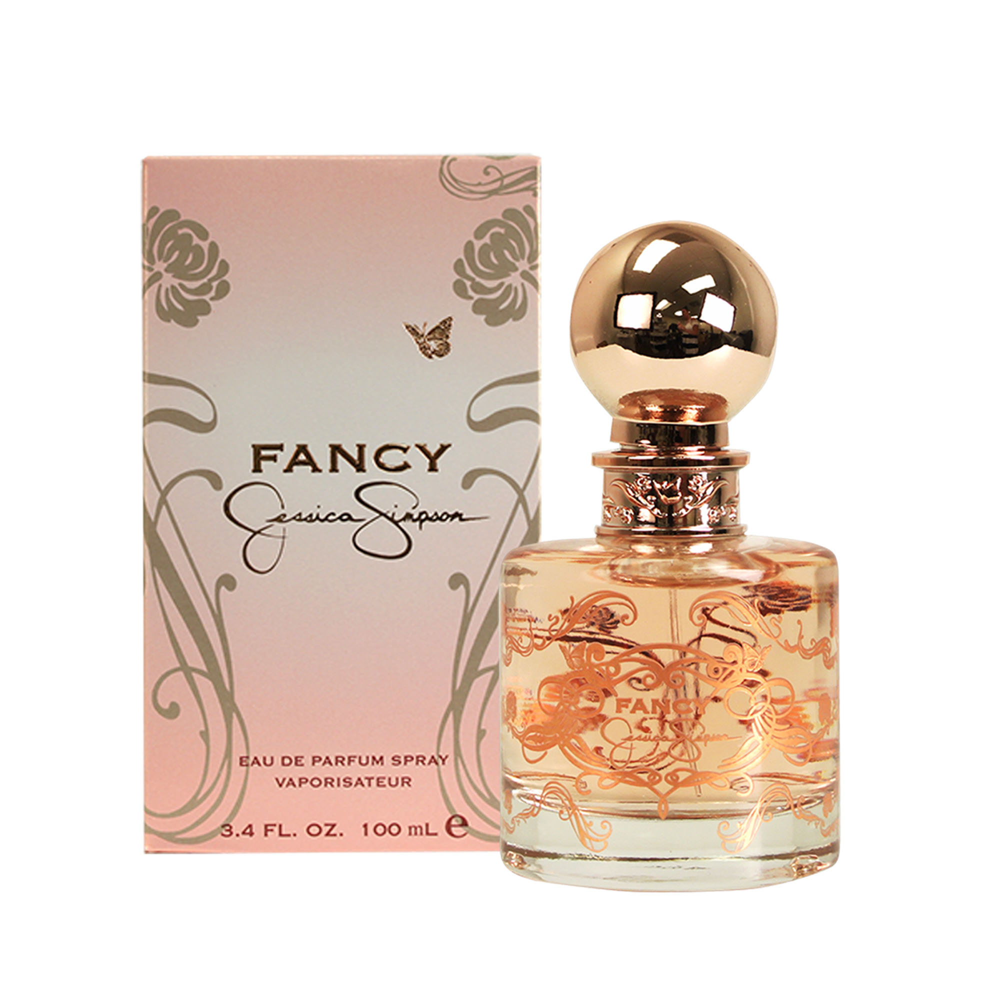 Fancy For Women 3.4 oz EDP Spray By Jessica Simpson