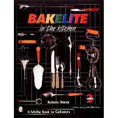 Bakelite in the Kitchen