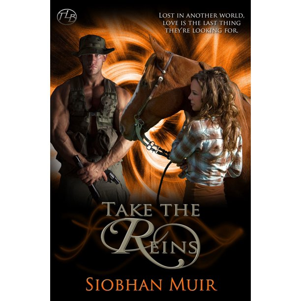 Take the Reins - eBook