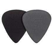 DUN-449P10 Dunlop MAX GRIP 1.0 Nylon Standard Guitar Pick -12 Pack