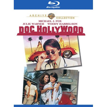 Doc Hollywood (Blu-ray) - Doc Back To The Future