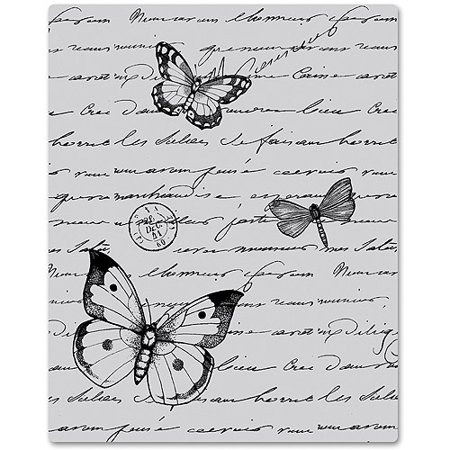 Hero Arts Cling Stamps, 6-1/2