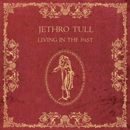 Living In The Past (Vinyl) (Jethro Tull Living In The Past Vinyl)