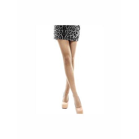 98b9f114dff0e Unique Bargains - Women's Thin Reinforced Crotch Semi Sheer ...