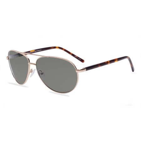 Veer Mens Prescription Sunglasses, New Castle II (Prescription Sunglasses For Men)