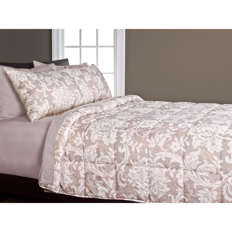 SIScovers Renaissance 3-piece Comforter Set