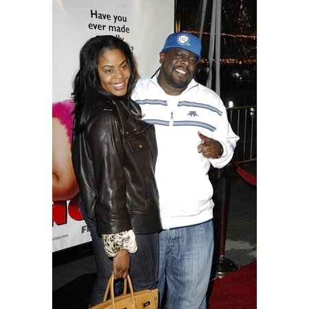 Lorna Wells Cedric The Entertainer At Arrivals For Norbit ...Lorna Wells