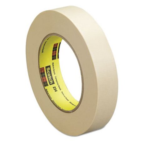 Scotch General Purpose Masking Tape 234, .70
