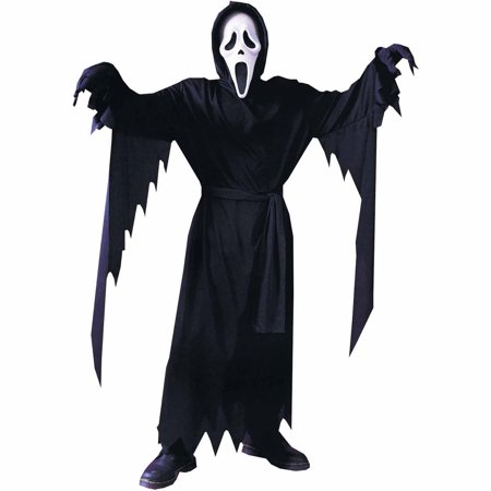 Scream Child Halloween Costume - Fun Cheap Creative Halloween Costumes