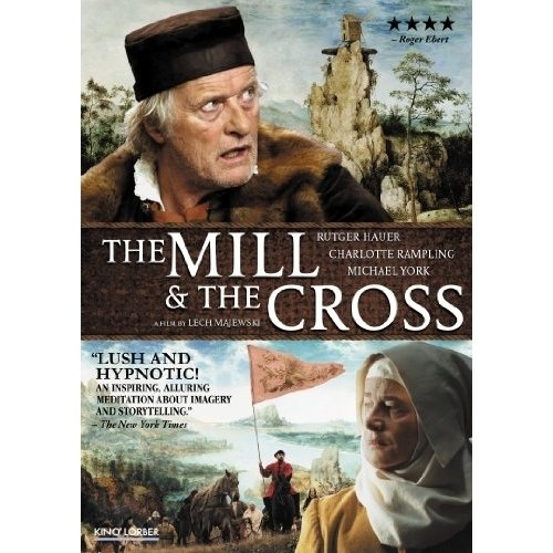 The Mill And The Cross (Widescreen)