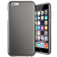 iPhone 6 Plus / 6S Plus, Encased (SlimShield Series) Ultra Thin Hybrid Cover w/ HD Screen Protection