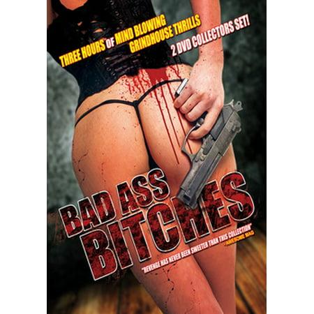 Bad Ass Bitches (DVD)