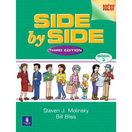 Side by Side Book 3