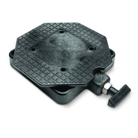 Cannon Low Profile Swivel Base - Cannon Low Profile Swivel Base