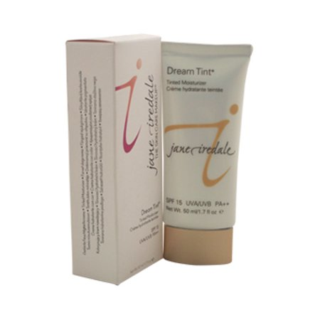 Pure Radiant Tinted Moisturizer (Dream Tint Tinted Moisturizer SPF 15 - Medium Light - 1.7 oz Makeup )