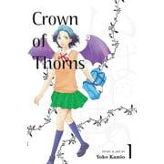 Crown of Thorns, Vol. 1 - eBook