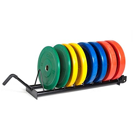 THE PUNISHER - 230LB COLORED BUMPER PLATE SET](Colored Styrofoam Plates)