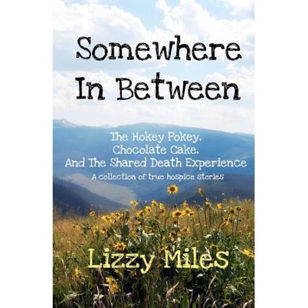 Somewhere in Between : The Hokey Pokey, Chocolate Cake, and the Shared Death Experience