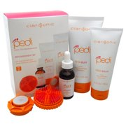 Clarisonic  Pedi Sonic Foot Transformation Replenishment Set
